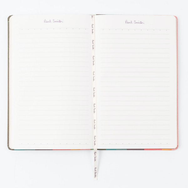 Paul Smith Medium Notebook
