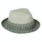 Paul Smith Trilby Two Tone Hat
