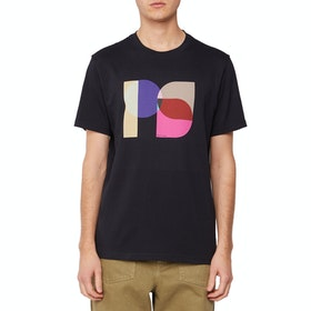 Paul Smith Original Short Sleeve T-Shirt - Dark Navy