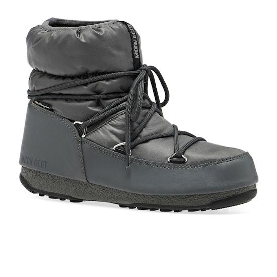 Moon Boot Low Nylon WP 2 Womens Boots