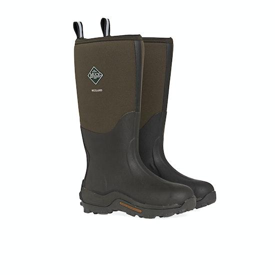 Muck Boots Wetland High Regenlaarzen