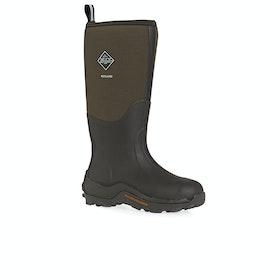 Muck Boots Wetland High Wellies - Bark