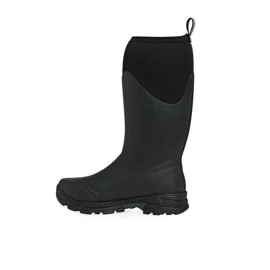 Muck Boots Arctic Grip Tall Wellies