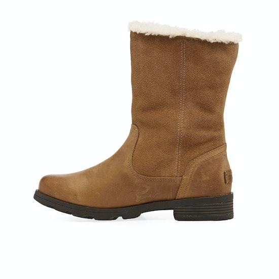 Sorel Emelie Foldover Womens Boots