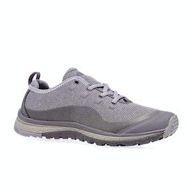 Keen Terradora Sneaker Womens Slip On Shoes - Shark Lavender Grey
