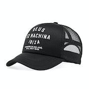 Deus Ex Machina Ibiza Trucker Cap