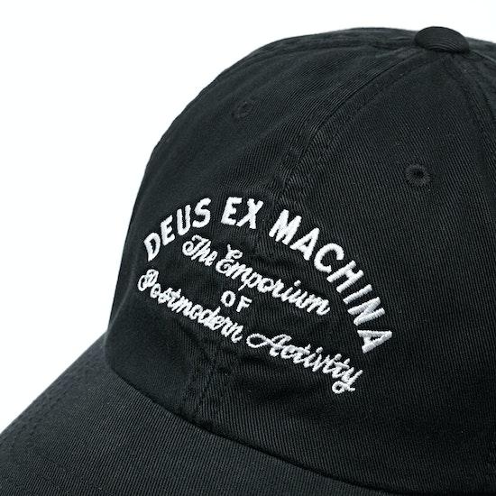 Boné Deus Ex Machina Classic Dad Emporium