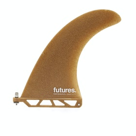 Futures 8 Inches Performance Rwc Fin - Sawdust