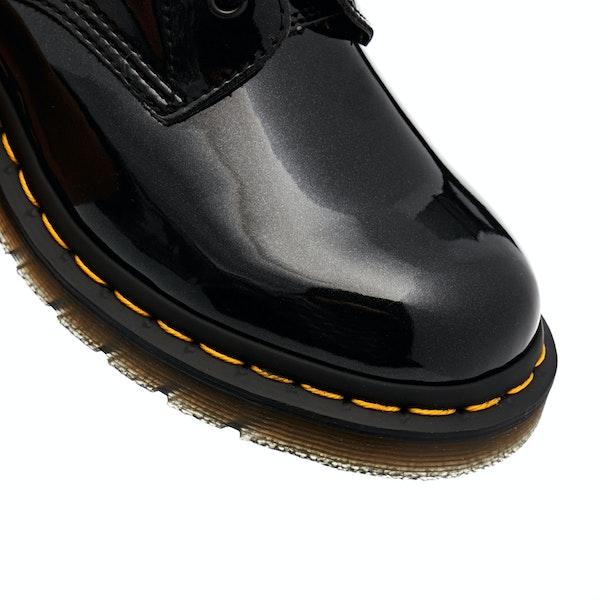 Dr Martens Vegan 1460 Patent Ankle Dame Støvler