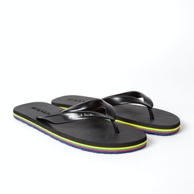 Paul Smith Dale Sandals - Black