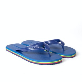 Paul Smith Dale Sandals - Dark Navy