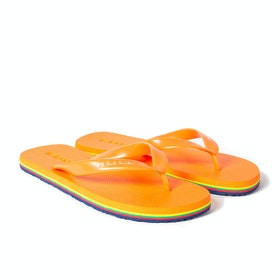 Paul Smith Dale Sandals - Orange