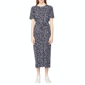 Paul Smith Printed Dress - Fmgcar
