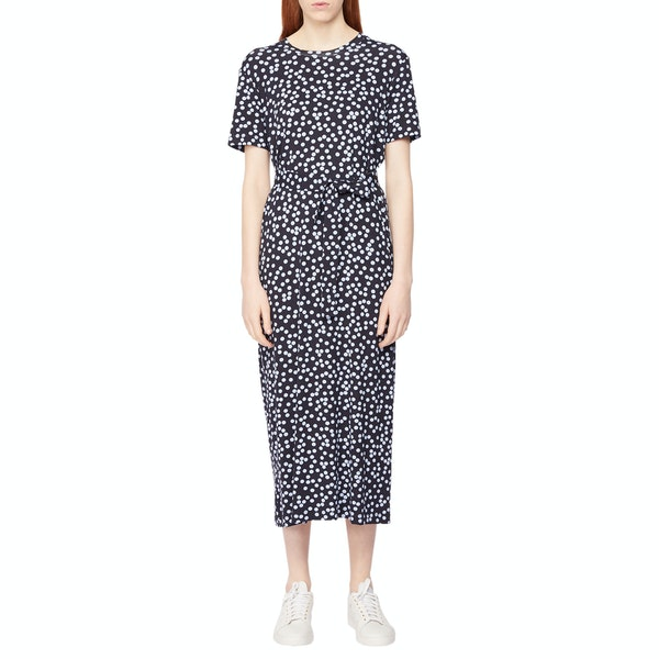 Paul Smith Printed Dress
