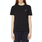 Paul Smith Printed Dames T-Shirt Korte Mouwen