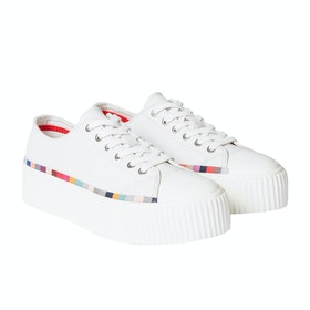 Scarpe Donna Paul Smith Miho Ally - White