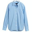 Gant Broadcloth Gingham Women's Shirt