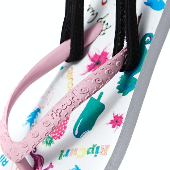 Rip Curl Painted Kinder Sandalen