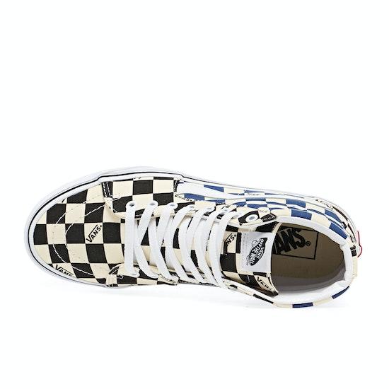 Vans Ua Sk8-hi Shoes