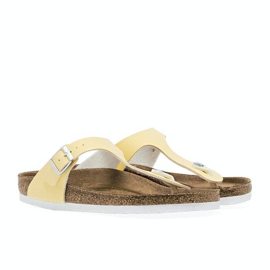 Birkenstock Gizeh Birko-Flor Womens Sandals
