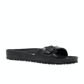 Birkenstock Madrid EVA Sandals - Black