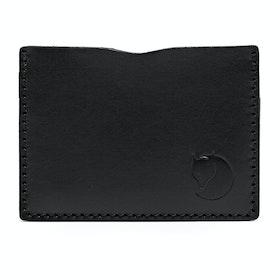 Fjallraven Ovik Card Wallet - Black