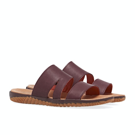 Sandalias Mujer Sorel Out N About Plus Slide