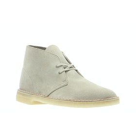 Clarks Originals Desert Boots - Sand Suede