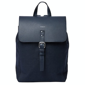 Sandqvist Alva Backpack - Navy