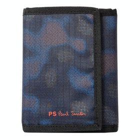 Paul Smith Bf Heat Wallet - Black