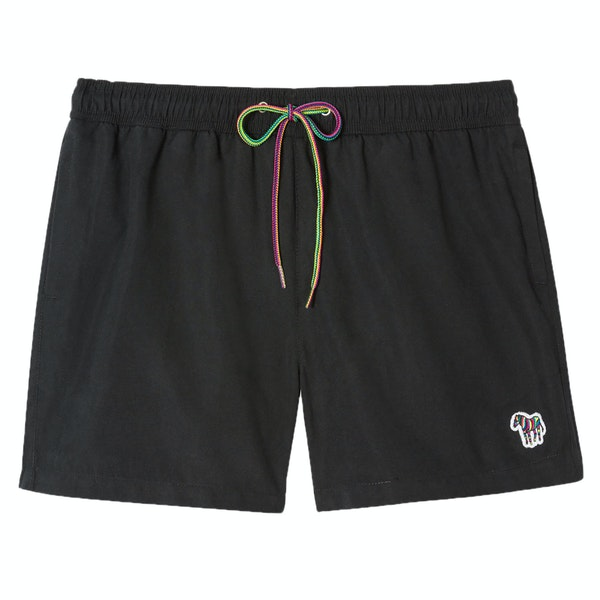Paul Smith Zebra Men's Swim Shorts