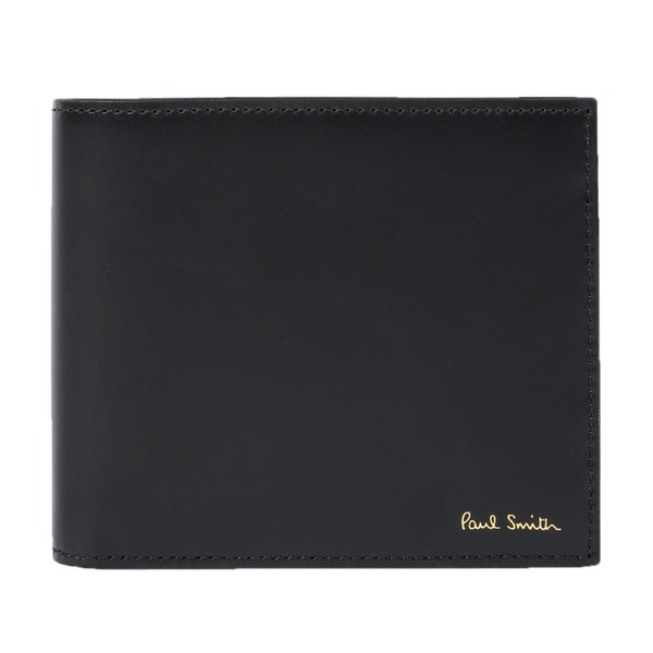 Paul Smith Naked Lady Billfold Lommebok