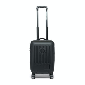 Herschel Trade Carry On Luggage - Black