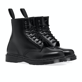 Stivali Dr Martens MIE 1460 Mono - Black Smooth