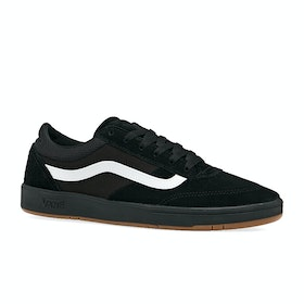 Chaussures Vans Cruze ComfyCush - Staple Black Black