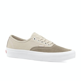 Chaussures Vans Authentic Pro - Rainy Day White