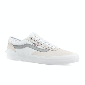 Chaussures Vans Chima Pro 2 - Rreflective White