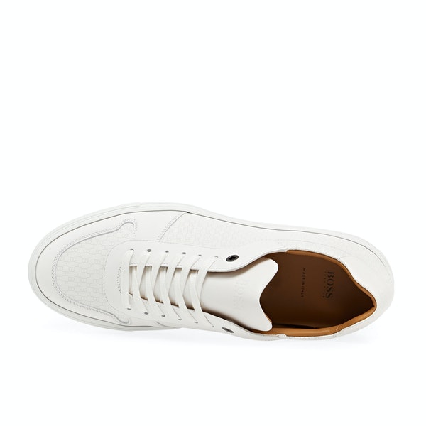 BOSS Mirage HB Leather Men's Shoes