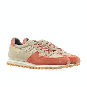 Scarpe ZDA 2200fsl - Light Beige Coral Honey Sole