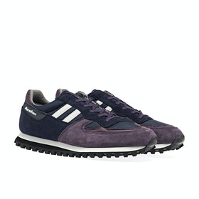 Scarpe ZDA 2200fsl - Navy Purple