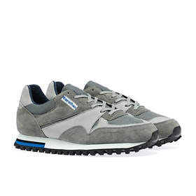 Scarpe ZDA 2400fsl - Gray Light Gray
