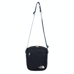 North Face Capsule Conv Shoulder Bag - TNF Black TNF White
