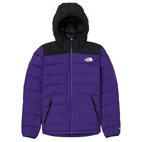 Giacca Montagna North Face Capsule La Paz Hooded - Hero Purple