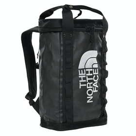 North Face Capsule Explore Fusebox S Backpack - TNF Black TNF Black