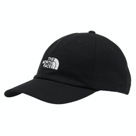 North Face Capsule Norm Cap - TNF Black