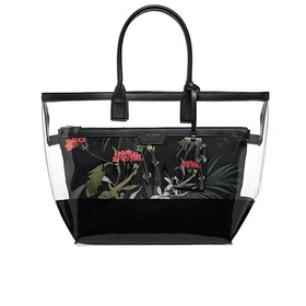 Ted Baker Dalass Womens Shopper Bag - Black