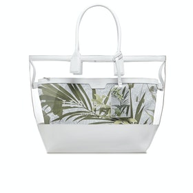 Ted Baker Dalass Womens Shopper Bag - White