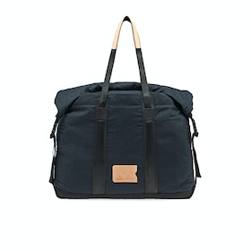 Bleu De Chauffe Barda + Men's Backpack - Hague Blue Black