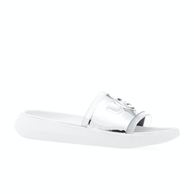 Sliders UGG Hilama - White