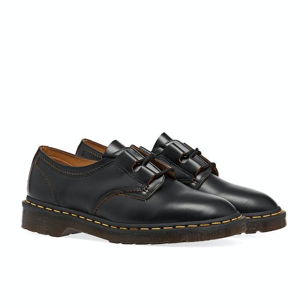 Dr Martens 1461 Ghillie Dress Shoes